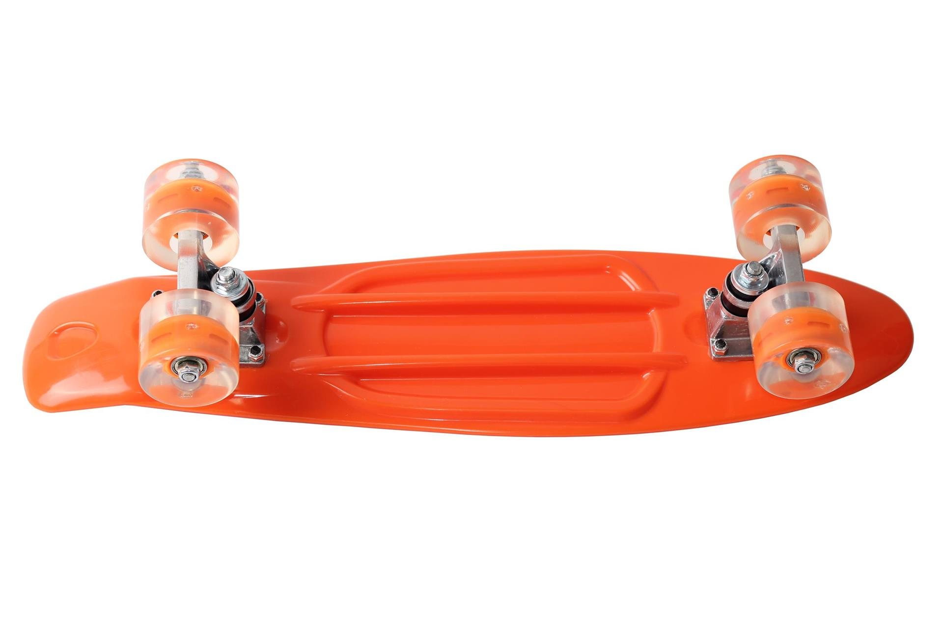 DESKOROLKA SHARK ORANGE YX-0202PF-14